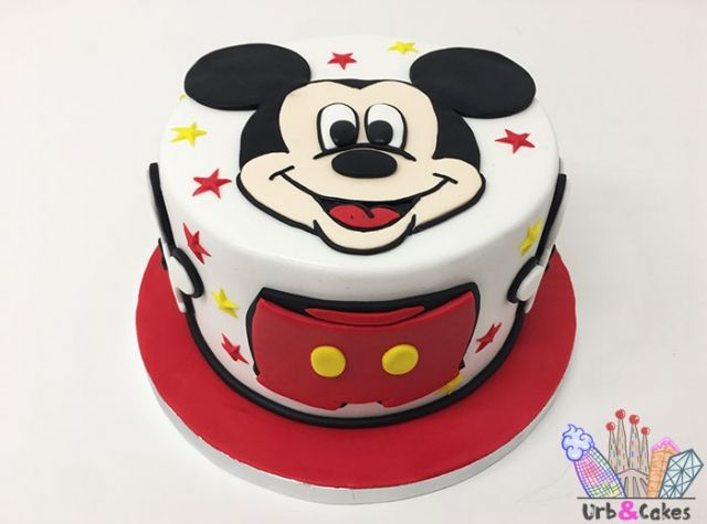 Mickey Mouse 1.0