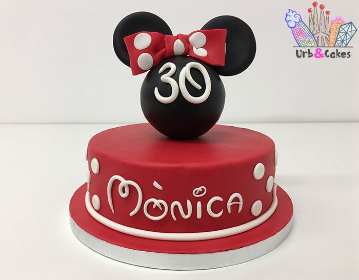Minnie Mouse 3.0