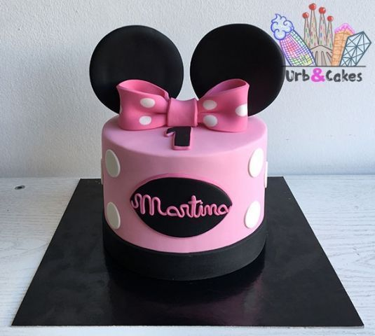 Minnie Mouse 1.0