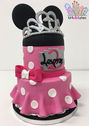 Minnie Mouse 2.0