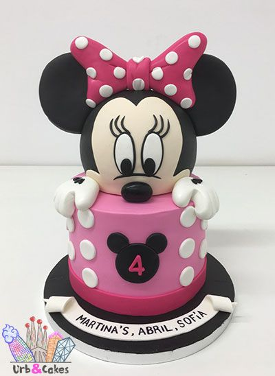 Minnie Mouse 5.0