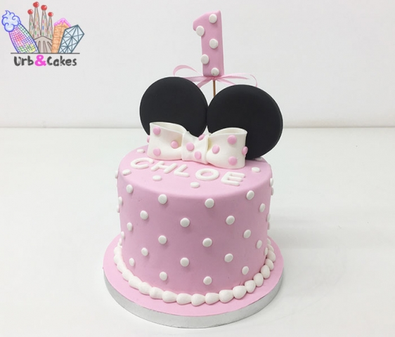 Minnie Mouse 6.0